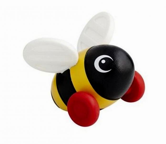 Каталка Brio Пчелка 30335