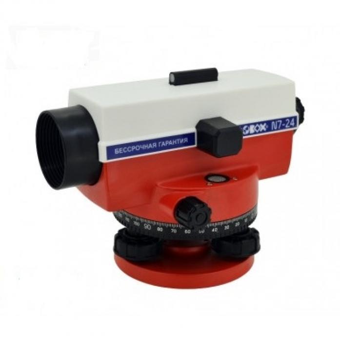 Нивелир оптический GEOBOX N7-24