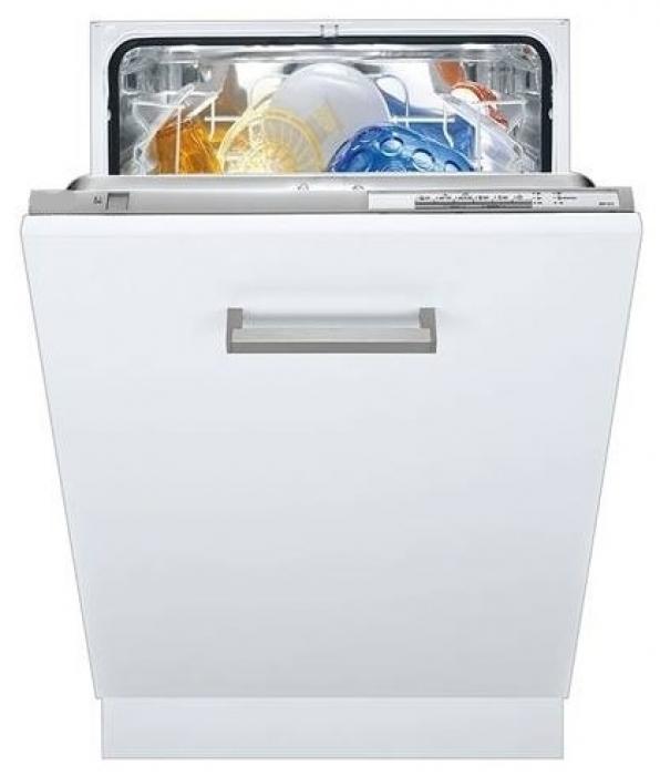 Встраиваемая посудомоечная машина Franke FDW 613 DTS A+++ (117.0250.905