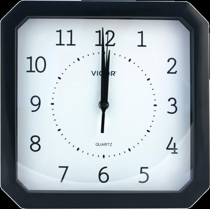 Часы Vigor К-28 Классика Black