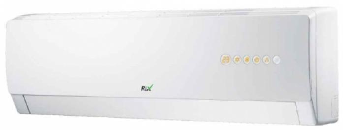 Сплит-система RIX I/O-W09P