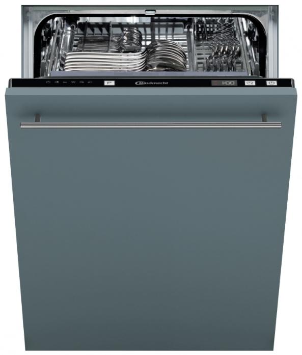 Встраиваемая посудомоечная машина Bauknecht GSX 112FD