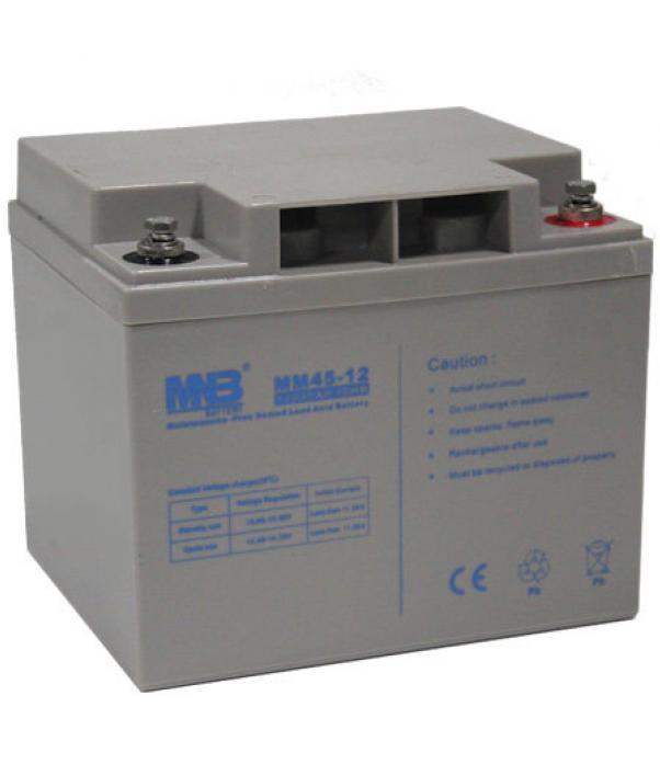 Аккумулятор MNB MM 45-12