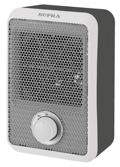 Тепловентилятор Supra TVS-F08 grey/white