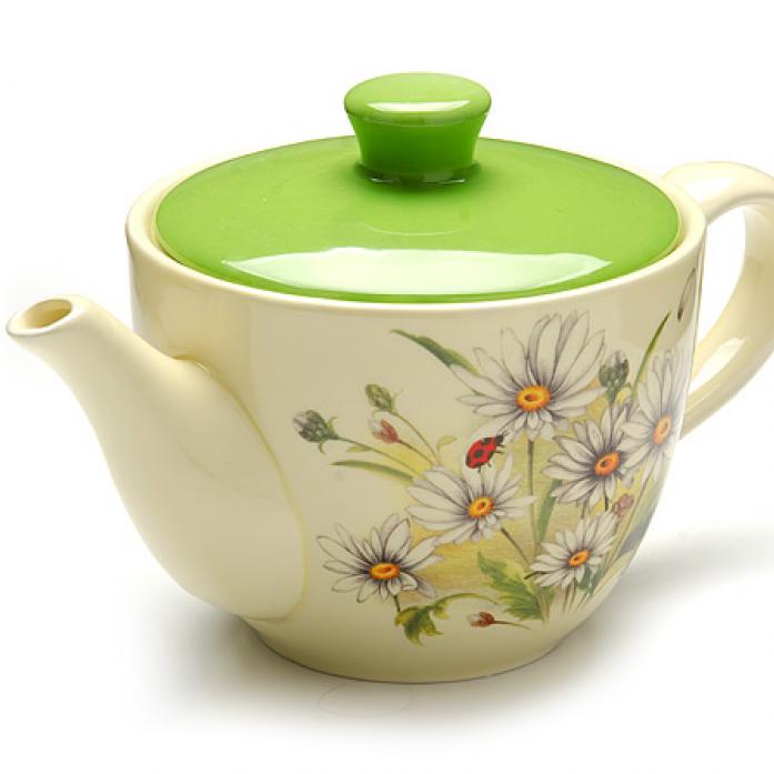 Заварочный чайник LORAINE LR 26140
