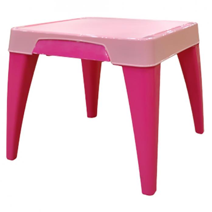 Стол Пластик Репаблик Я расту розовый 4501Р3