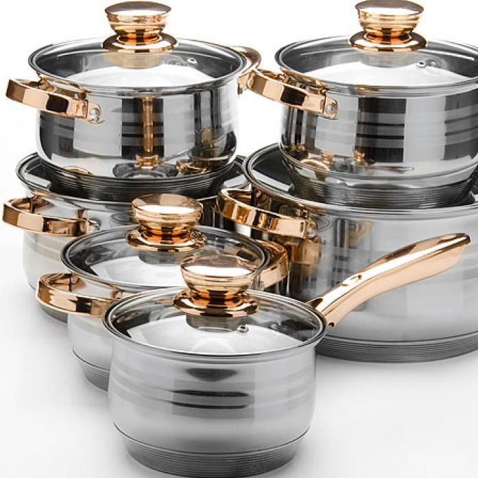 Набор посуды Mayer&Boch MB 26036