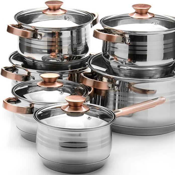 Набор посуды Mayer&Boch MB 26042
