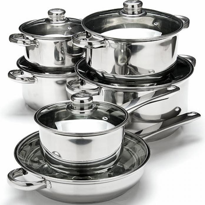 Набор посуды Mayer&Boch MB 25749