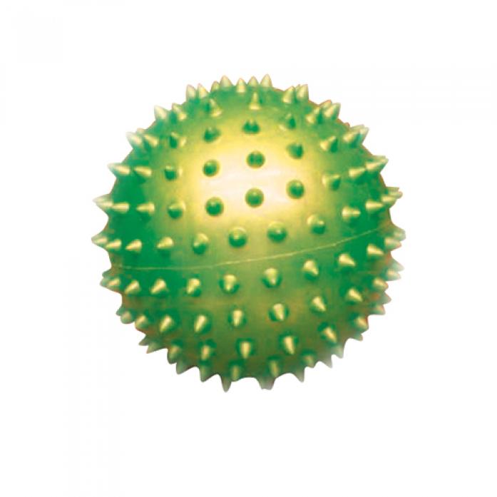 Мяч 1toy массажный 12 см Т52833