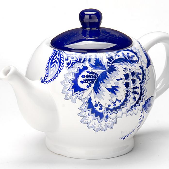 Заварочный чайник LORAINE LR 24823