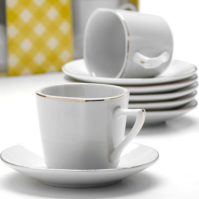 Кофейный сервиз LORAINE LR 25608