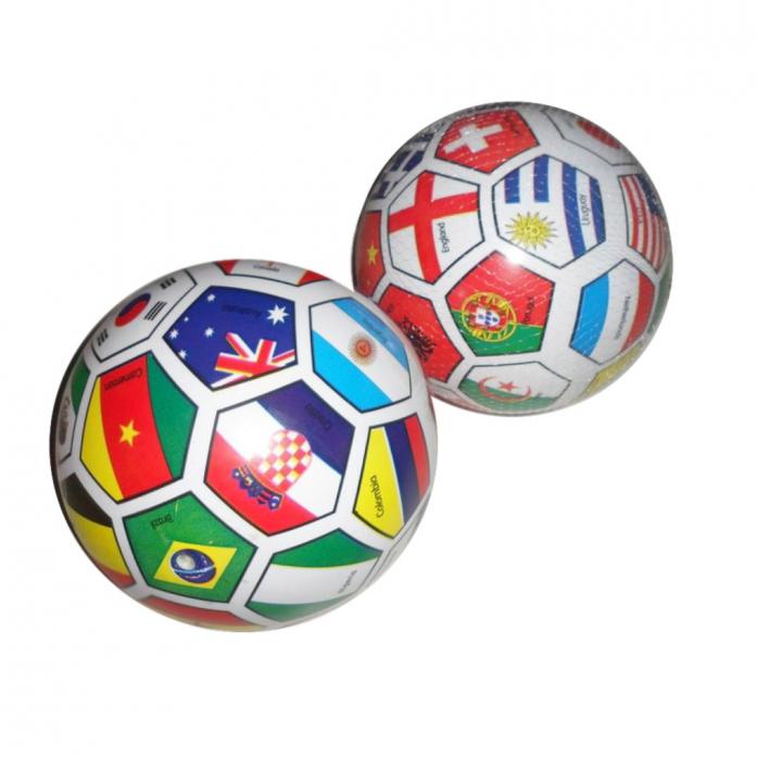 Мяч 1toy ПВХ 21,5 см Т58818