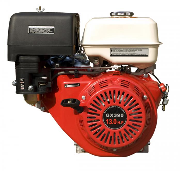 Двигатель Grost GX 390 (S тип)
