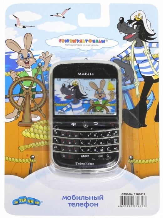 Игрушка Затейники Телефон Ну, погоди! GT9066