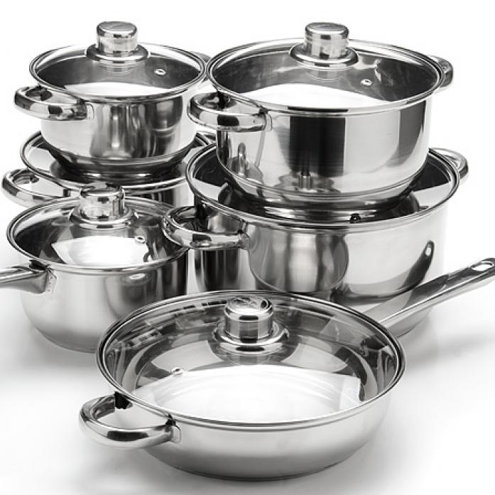Набор посуды Mayer&Boch MB-6071