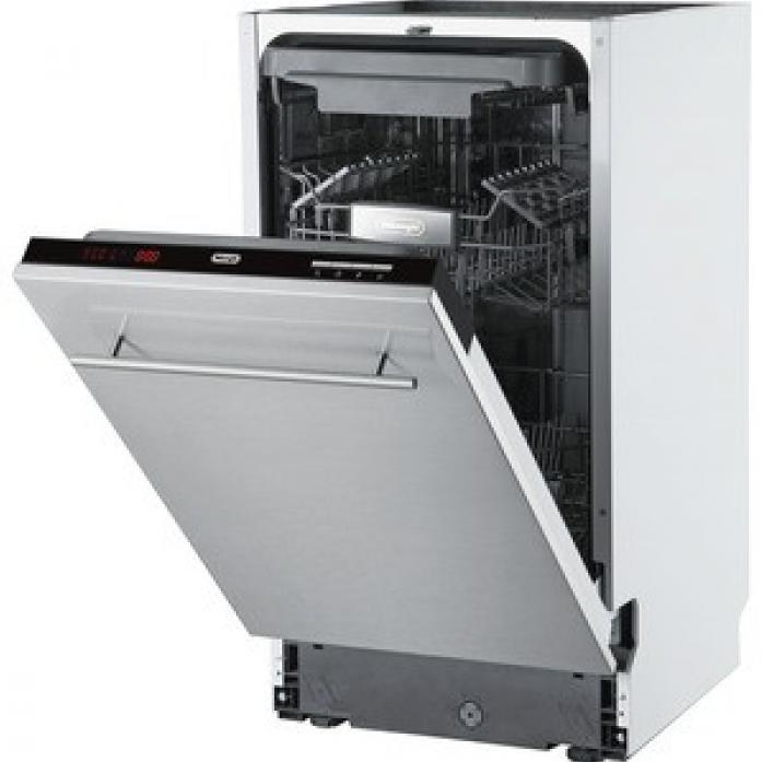 Встраиваемая посудомоечная машина DeLonghi DDW06S Cristallo ultimo