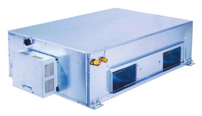 Канальная сплит-система Airwell AWSI-DAF 042 N11/ AWAU-YIF 042 H13