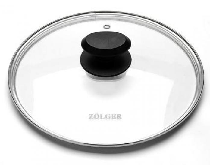 Стеклянная крышка ZOLGER ZR-526