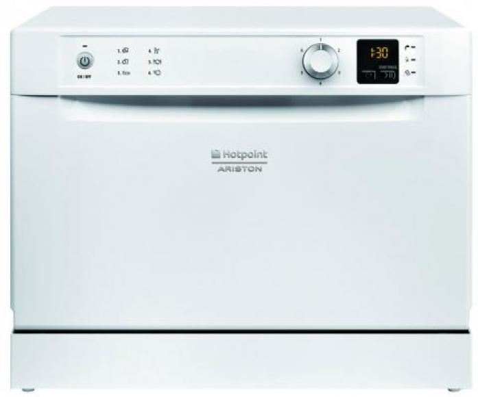 Посудомоечная машина Hotpoint-Ariston HCD 662 WH