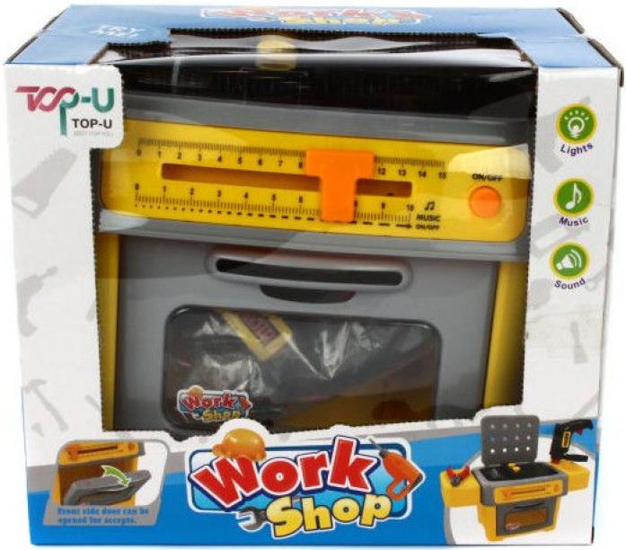 Игровой набор Shantou Gepai Юный мастер TP-301