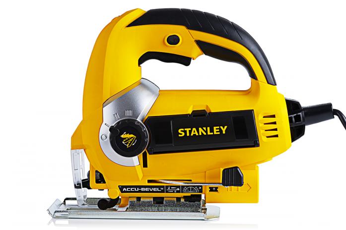 Лобзик Stanley STSJ0600-B9