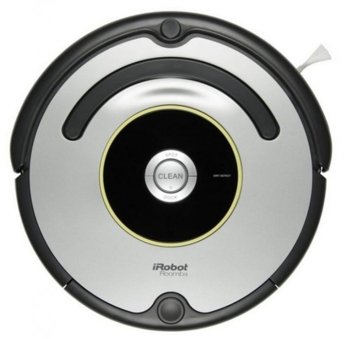 Пылесос робот IRobot Roomba 616