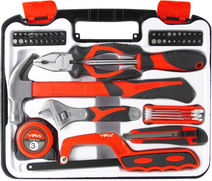 Набор инструмента VIRA 305085 54 предмета