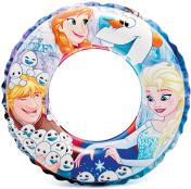 Круг Intex Disney Холодное сердце от 3 до 6 лет  51 см 56201