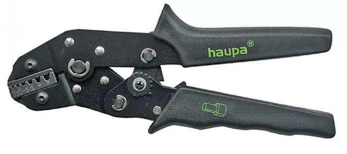 Пресс-клещи Haupa 211650