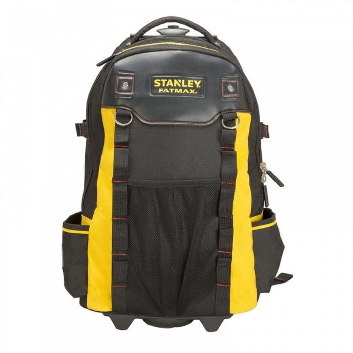 Рюкзак для инструмента Stanley FatMax 1-79-215 с колесами