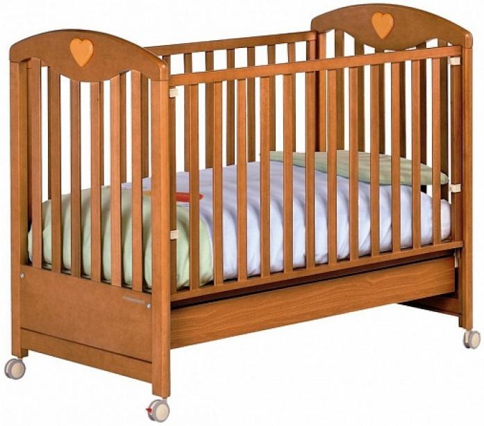 Кровать FOPPAPEDRETTI Coure di Mamma 9900159705