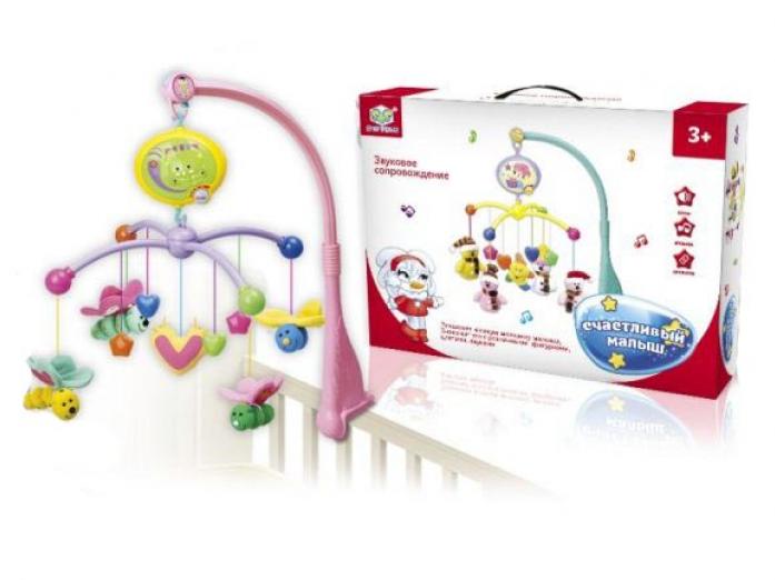 Мобиль S+S Toys EQ1139R