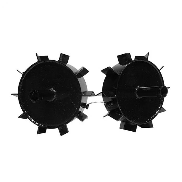 Грунтозацепы Champion C3054 с бункером для культиваторов 5,6,7,8 серии (300/90/30/3)(2 шт)