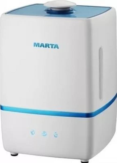 Увлажнитель воздуха Marta MT-2668 светлый сапфир