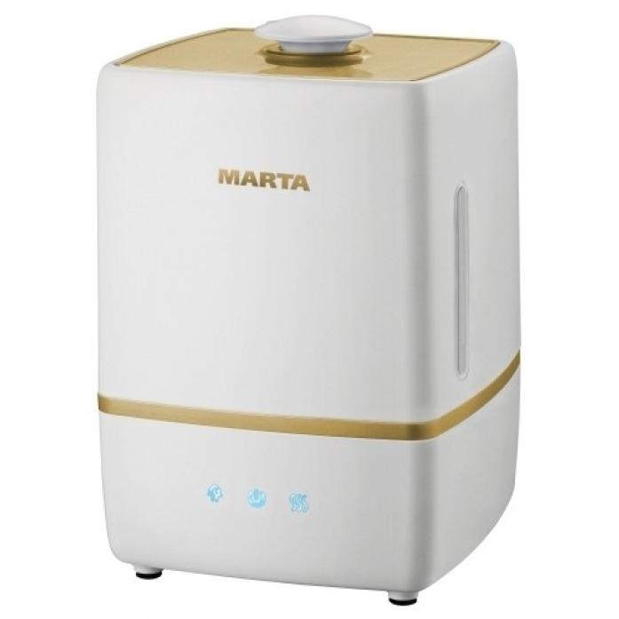Увлажнитель воздуха Marta MT-2669 светлый янтарь