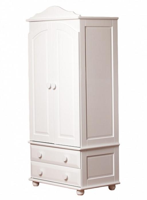 Шкаф детский Лель БИ 01 белый