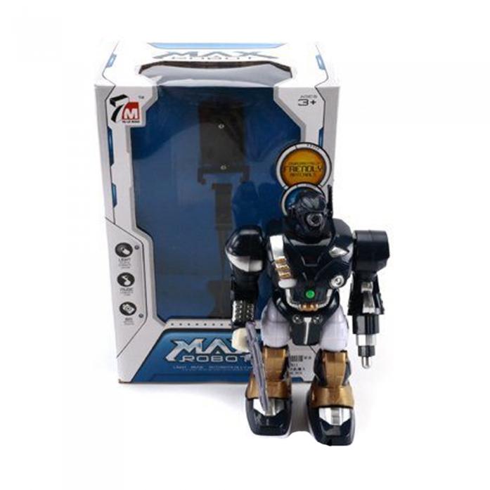 Робот Shantou Gepai 7M-411