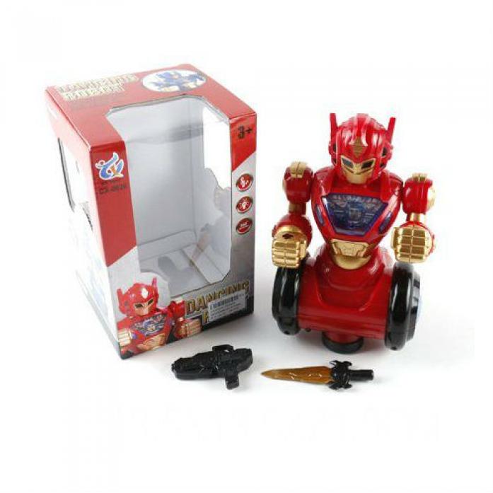 Робот Shantou Gepai CX0626