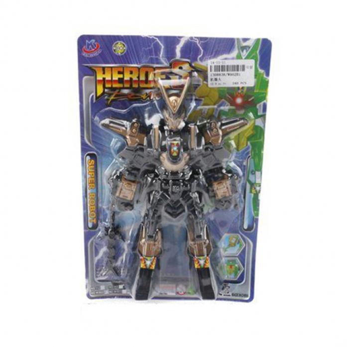Робот Shantou Gepai W902B1