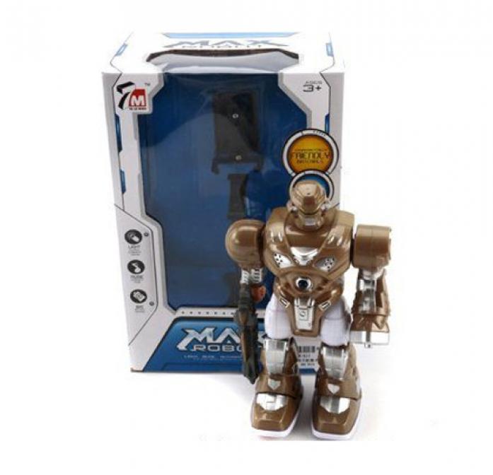 Робот Shantou Gepai 7M-409