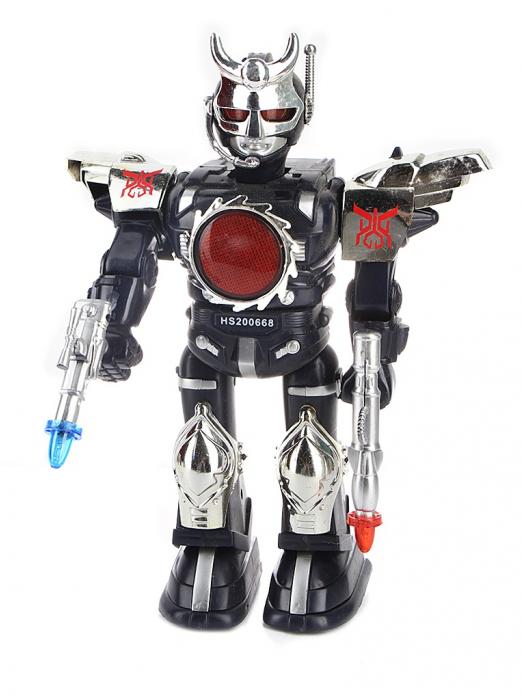 Робот Shantou Gepai 7M-406