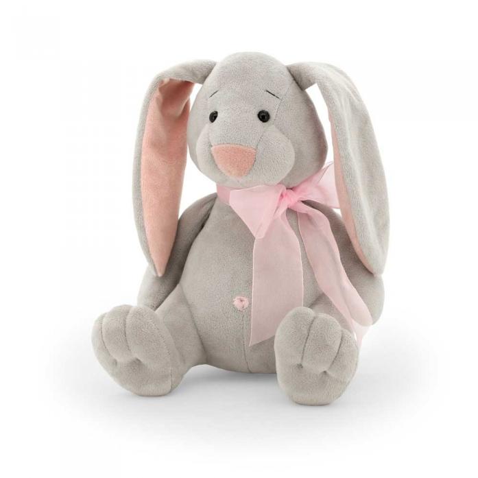 Мягкая игрушка Orange Кролик Лелик 30 MS126/30