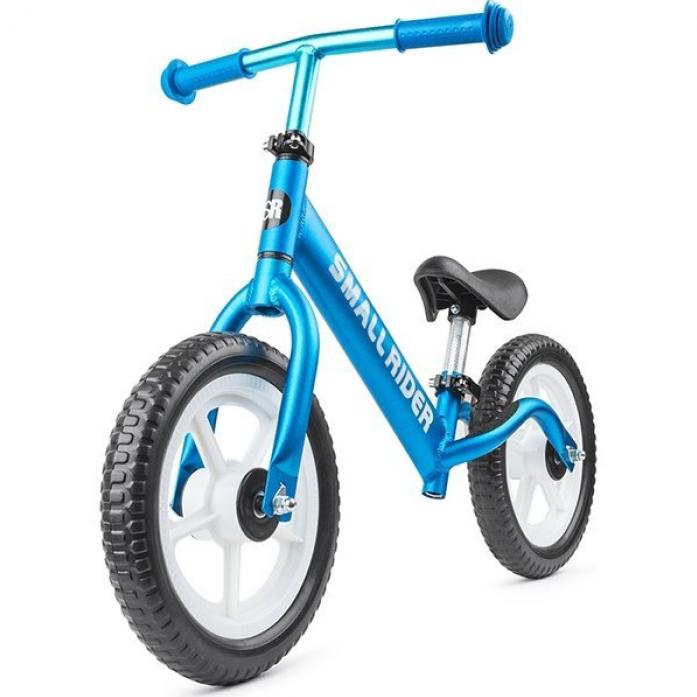 Беговел Small Rider Foot Racer Light Небесно-голубой
