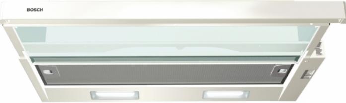 Встраиваемая вытяжка Bosch DHI642EQ