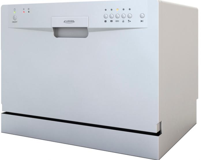Настольная посудомоечная машина Flavia TD 55 VALARA