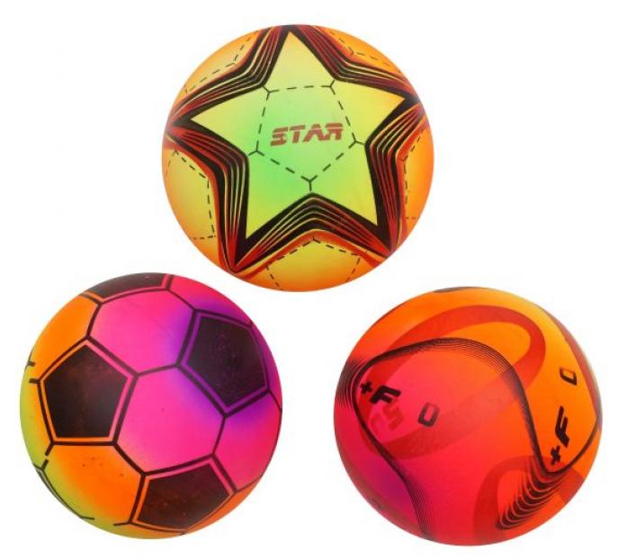 Мяч Shantou Gepai Футбол 15 см 635014