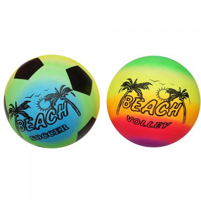 Мяч Shantou Gepai Пляжный 22 см 635091