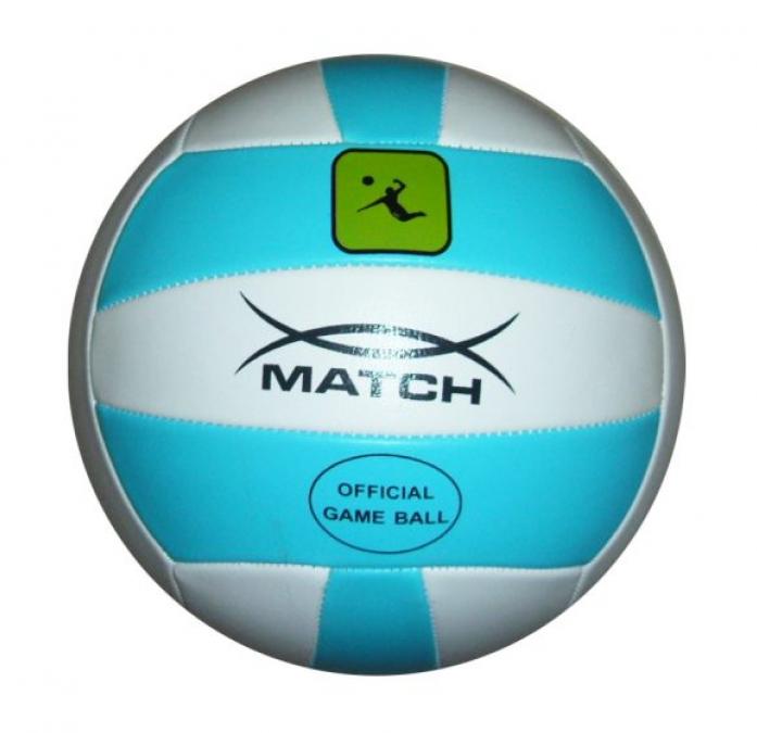 Мяч X-Match Волейбольный 2 слоя ПВХ 56305
