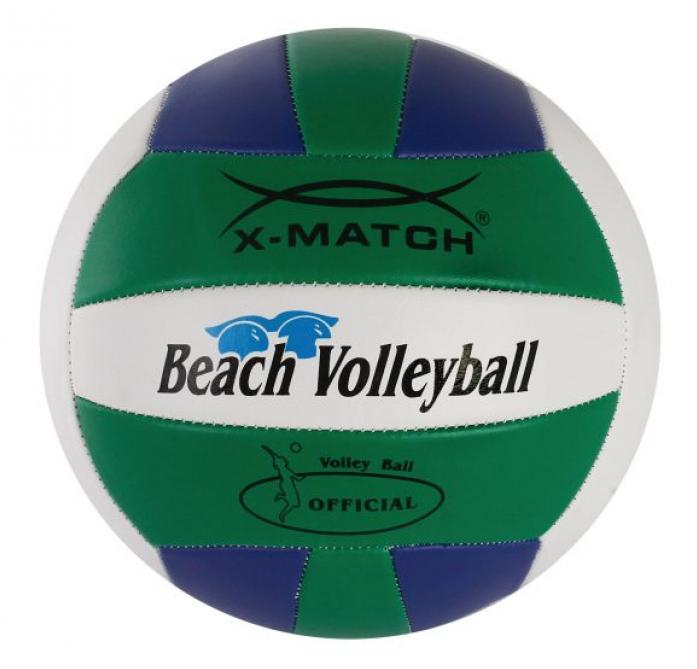 Мяч X-Match Волейбольный 2 слоя 56298